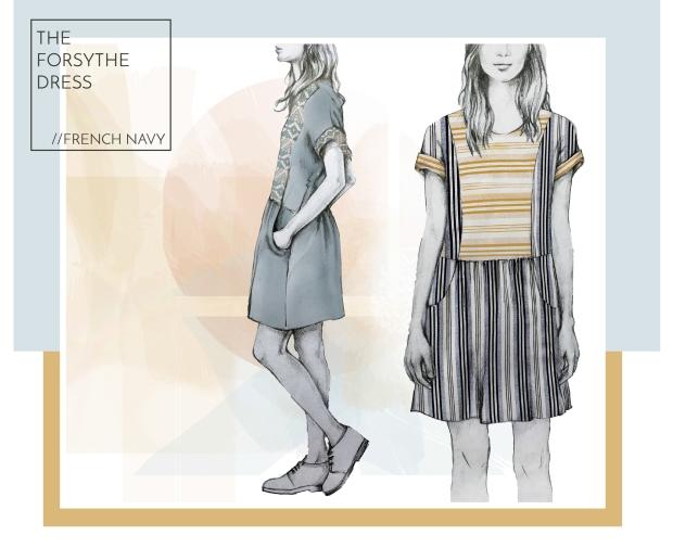 The Forsythe Ilustration
